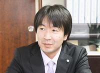 総務課主事:田中様