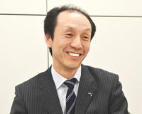 人事部:榊原氏