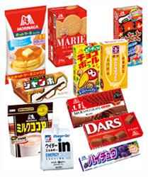 人気の商品群