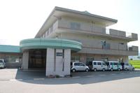 ケアハウス 銀松苑