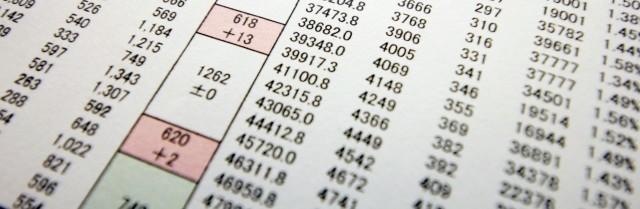経営診断・経営分析コンサルティングの画像