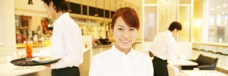 店長・スタッフ研修(飲食業)の画像
