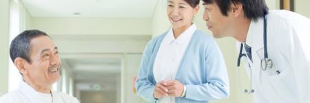 福祉・医療コンサルティングの画像