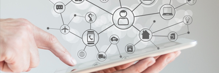 地域情報化施策の画像