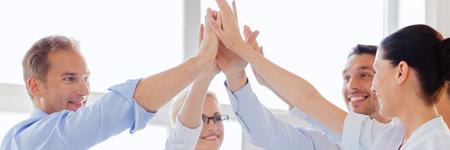 組織活性化・人材育成:医療・福祉の画像