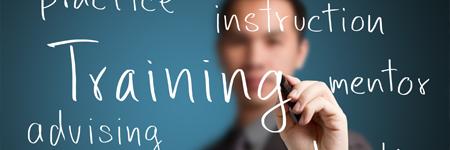 社員教育プログラムの画像