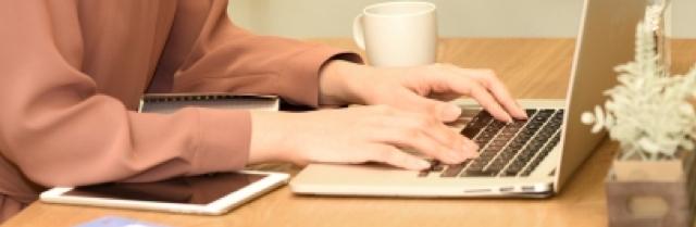オンライン教育の画像